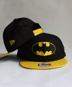 Baby SnapBack New Era My First Batman-17794